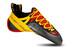 La Sportiva Genius - Chaussures d'escalade - jaune/rouge